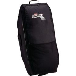 Coleman RoadTrip Wheeled Carry Case, Black