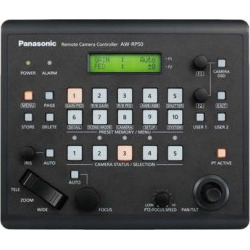 panasonic remote camera controller site discount awrp50nj - Panasonic Remote Camera Controller - [Site discount!] AWRP50NJ