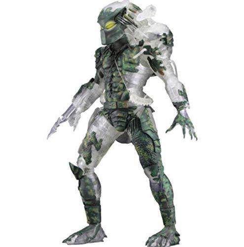 neca predator 14 scale action figure - NECA Predator 1/4 Scale Action Figure