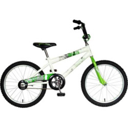 mantis boys grizzled 20 in bicycle multicolor - Mantis Boys Grizzled 20-in. Bicycle, Multicolor