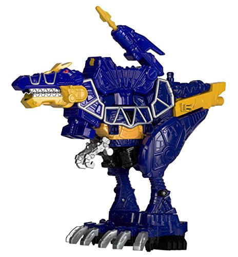 power rangers dino super charge deluxe spino zord action figure - Power Rangers Dino Super Charge - Deluxe Spino Zord Action Figure
