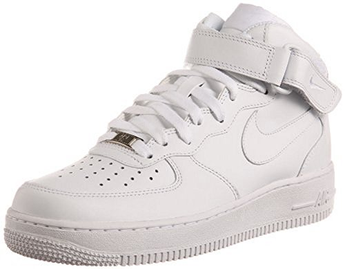 """Nike Air Force 1 Mid """"07 – 315123 111"""