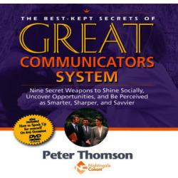 Best-Kept Secrets of Great Communicator System