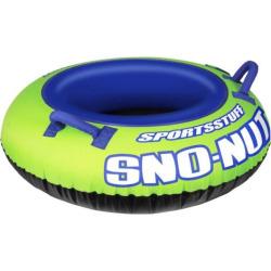 sportsstuff sno nut snow tube multicolor - Sportsstuff Sno-Nut Snow Tube, Multicolor