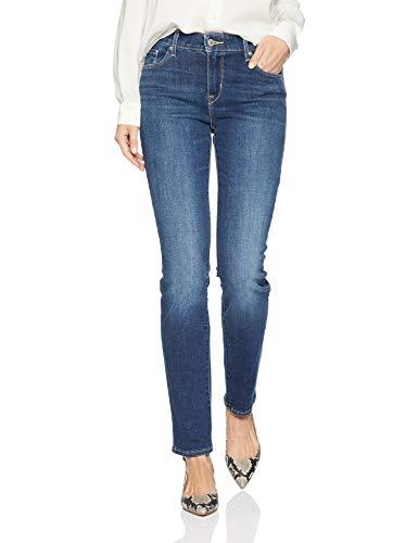 Levi's Women's Classic Mid Rise Skinny Jeans, west Coast Dream, 31 (US 12) L