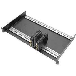 Intelix DIN-RACK-KIT-F 19″ Balun Mounting Tray DIN-RACK-KIT-F