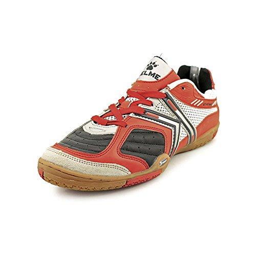 Kelme Star 360 Mens Michelin Leather Mesh Inset Soccer Shoes