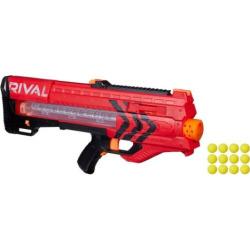 nerf rival zeus mxv 1200 blaster red - Nerf Rival Zeus MXV-1200 Blaster, Red