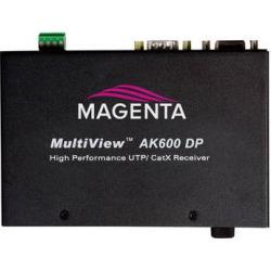 magenta multiview ii ak600 vgaanalog receiver with duplex s 2620018 04 - Magenta Multiview II AK600 VGA/Analog Receiver with Duplex S 2620018-04