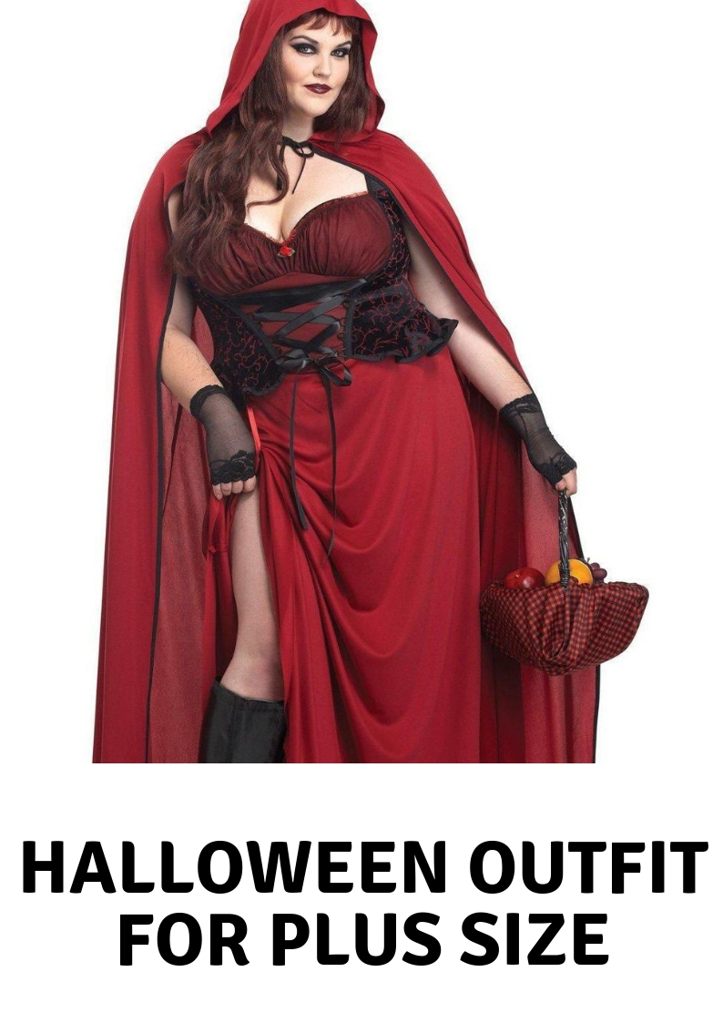 Find Best Halloween Outfit Ideas, Halloween Deals In Our Halloween Store