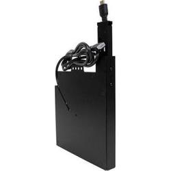 fsr hdmi cable retractor black tbrt hdmi bk - FSR HDMI Cable Retractor (Black) TBRT-HDMI-BK