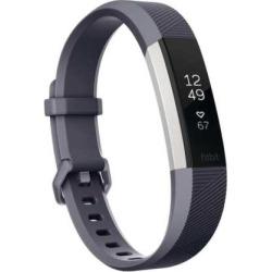 Fitbit Alta HR Wireless Activity Tracker, Grey