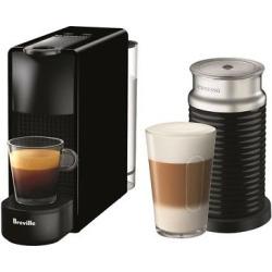 nespresso essenza mini black bundle - Nespresso Essenza Mini Black Bundle