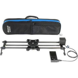 rhino camera gear essentials slider bundle sku121 - Rhino Camera Gear Essentials Slider Bundle SKU121