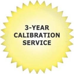 tektronix 3 year calibration service wfm5250 c3 - Tektronix 3-Year Calibration Service WFM5250 C3