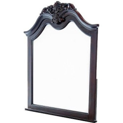 highclere castle mirror brown - Highclere Castle Mirror - Brown