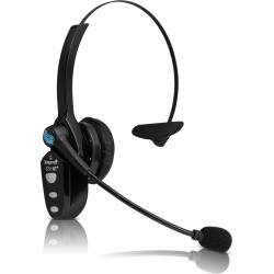 VXi BlueParrot B250-XT+ Bluetooth Headset – Black