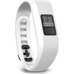 Garmin vívofit 3 Activity Tracker, White