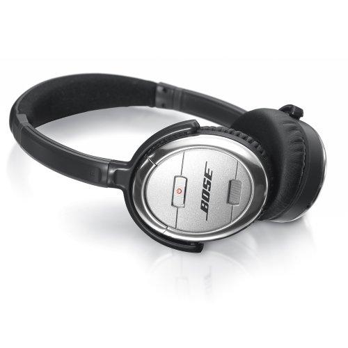 bose quietcomfort 3 acoustic noise cancelling headphones black - Bose QuietComfort 3 Acoustic Noise Cancelling Headphones, Black