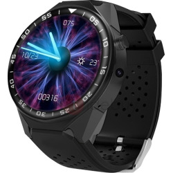 S99C Android 5.1 Smart Watch Phone 3G Network with Camera/GPS/Wifi/Google Map