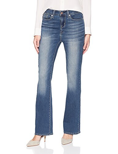 Signature by Levi Strauss & Co. Gold Label Women's Modern Bootcut Jeans, Standout, 14 Medium