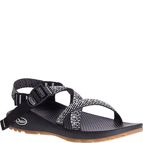 Chaco Women's Zcloud Sport Sandal, Penny Black, 9 B(M) US