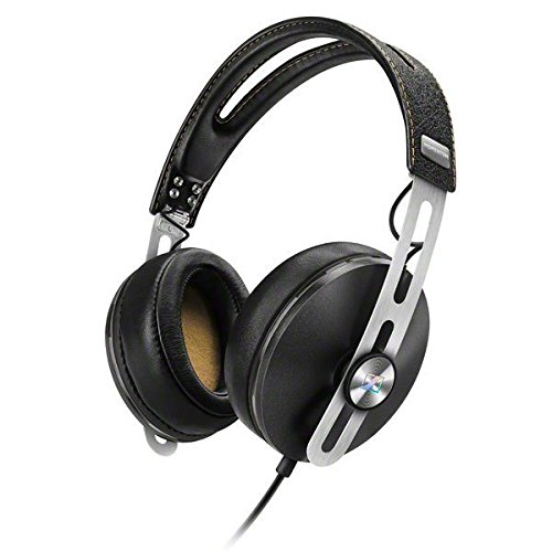 Sennheiser HD1 Headphones for Apple Devices – Black