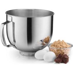 Cuisinart Stand Mixer 5.5-quart Mixing Bowl, Grey