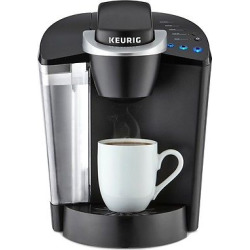 Keurig K50 Coffee Maker, Black