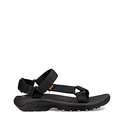 Teva Men's M Hurricane XLT2 Sport Sandal, Black, 12 M US