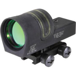 Trijicon 1×42 RX34 Reflex Sight with TA51 Mount (4.5 MOA Ambe RX34A-51