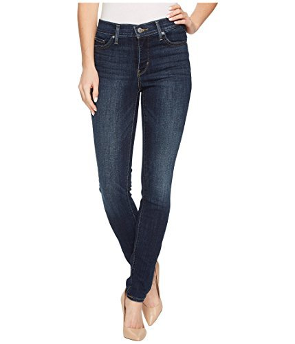 Levi's Women's 311 Shaping Skinny Jeans,indigo canvas,33 (US 16) R