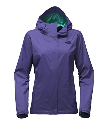 The North Face Women's Venture 2 Jacket – Bright Navy – S (Past Season)