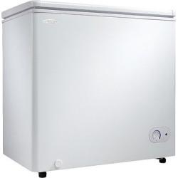 Danby 5.5 Cu. Ft. Chest Freezer – White DCF055A1WD