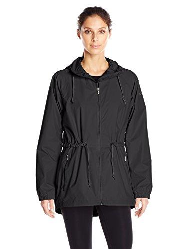 Columbia Women's Arcadia Casual Jacket Outerwear, Black, S