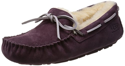 UGG Australia Dakota Slippers, 9, Port