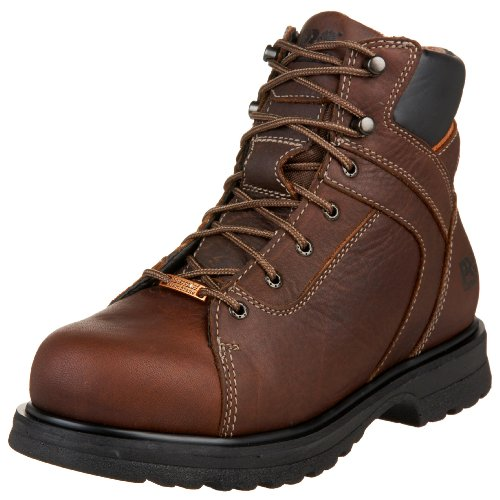 Timberland PRO Women's 88117 Rigmaster Work Boot,Brown,9 W US