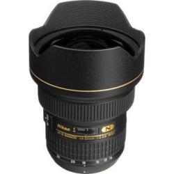 Nikon AF-S NIKKOR 14-24mm f/2.8G ED Lens (Refurbished) 2163B