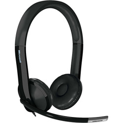 Microsoft LifeChat LX-6000 USB Headset for Business