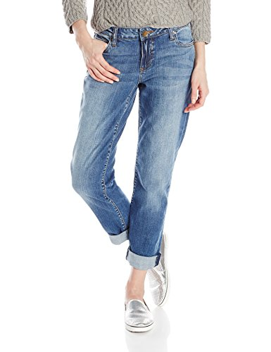 KUT from the Kloth Women's Catherine Boyfriend Jean, Fervent, 0