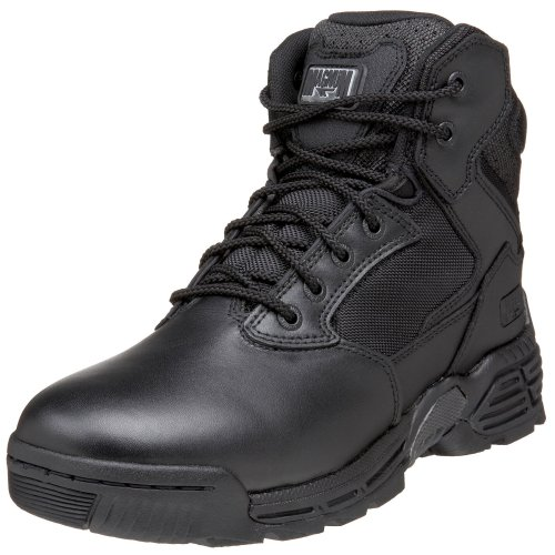 Magnum Women's Stealth Force 6.0 Boot,Black, 11 M US