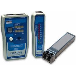 TechLogix Networx Fiber Optic Test Kit TL-SSF-TESTK-1
