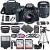canon eos rebel t6 dslr camera bundle with canon ef s 18 55mm f35 56 is ii 100x100 - Black Friday Canon Camera Deals - Best Black Friday Deals Online