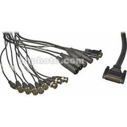 Blackmagic Design Decklink SP Breakout Cable – Analog, SDI, Monitor, X CABLE-BDLKSP