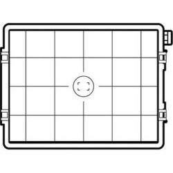 Hasselblad Focusing Screen – H4D-60 Grid H-3043334