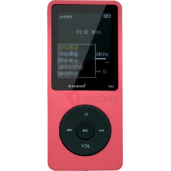 ZIGUANG T280 HIFI 8GB Portable Support FM Audio Loud Speak MP3