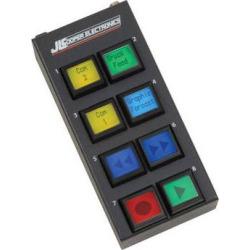 JLCooper SharpShot – Ultra-compact Command Palette SHARPSHOT