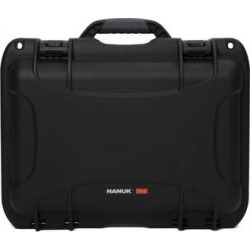 Nanuk 918 Case (Black) 918-0001