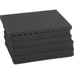 Nanuk Multi-Layered Cubed Foam Insert for the 960 Case 960-FOAM