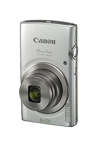 canon powershot elph 180 digital camera wimage stabilization smart auto mode - Allshopathome-Best Price Comparison Website,Compare Prices & Save